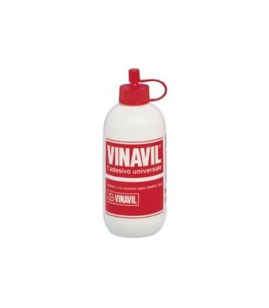 Adesivo universale Vinavil trasparente UhU Bostik