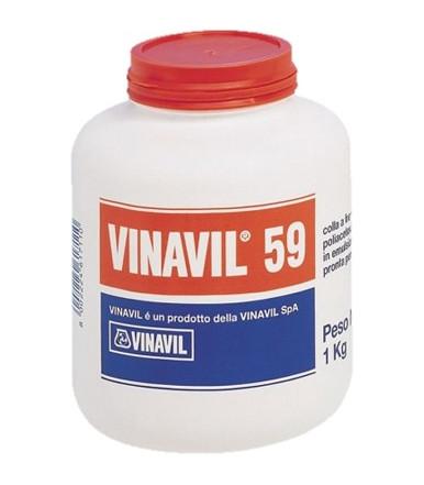 Adesivo acetovinilico UhU Bosyik Vinavil 59