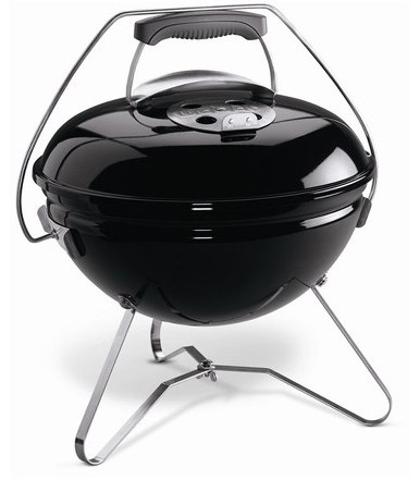 Barbecue a carbone Weber Smokey Joe Premium Ø 37