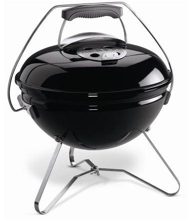 Holzkohlegrill Weber Smokey Joe Premium Ø 37