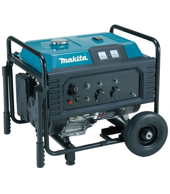 Makita EG4850A combustion generator