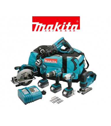 Makita original replacement parts