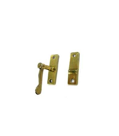 Art 392 brass roman Tavellino handle