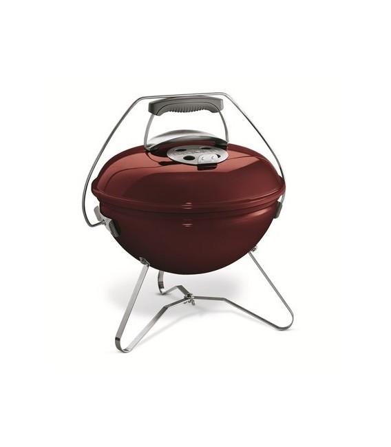 Weber Smokey Joe Premium Ø 37 Brick Red