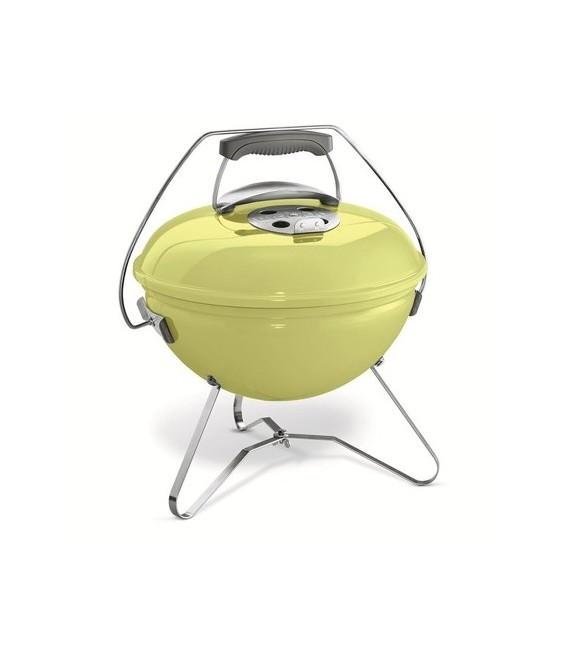 Weber Smokey Joe Premium Ø 37 Lemon Grass