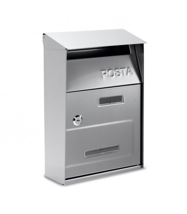 Technomax Giglio mailbox