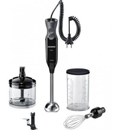 Siemens immersion blender