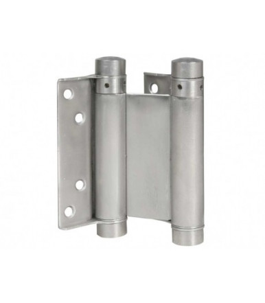 "IBMF double acting spring hinges ""Bommer"" type"