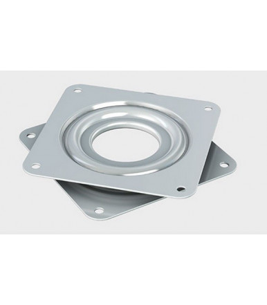 Omge  Ø32 mm swivel plate