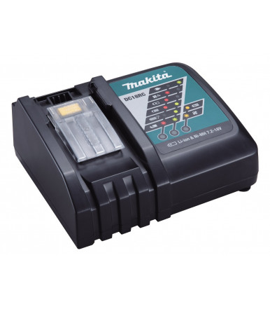 Makita DC18RC electric battery charger