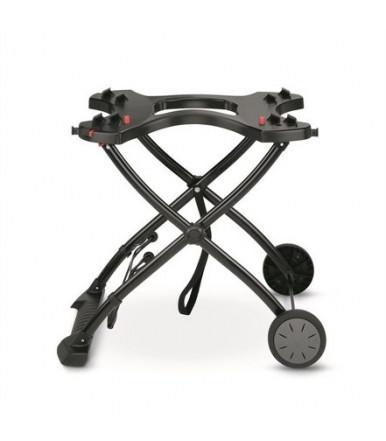 Weber folding cart Q Series 1000 - 2000