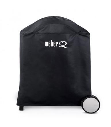 Custodia in vinile Deluxe Weber Q Serie 300 e 3000 (new 7184)