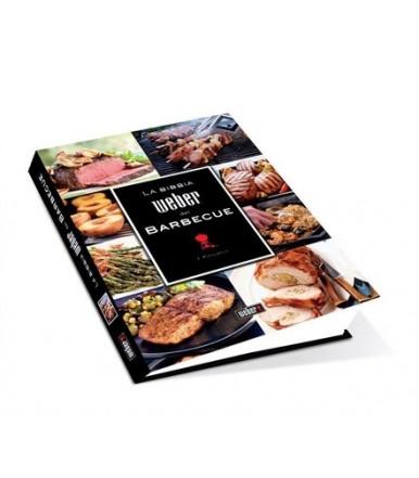 """Libro Ricettario """" La Bibbia Weber del Barbecue """""""