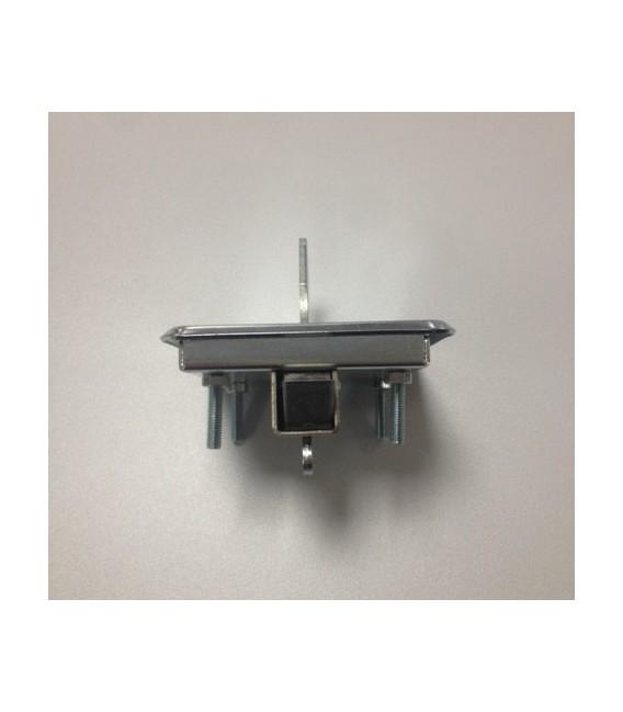 Serratura per botola da soffitta e scala retrattile
