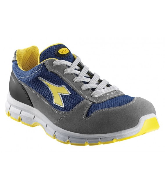 Safety shoes Diadora Utility Run Textile