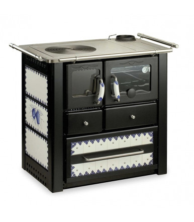 Wood Cooker Prisma Giuly