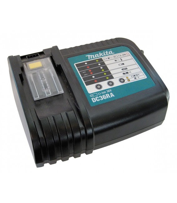Battery Charger 36V Makita DC36RA