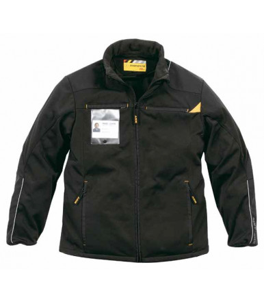 Work Jacket Manovre MNV-302