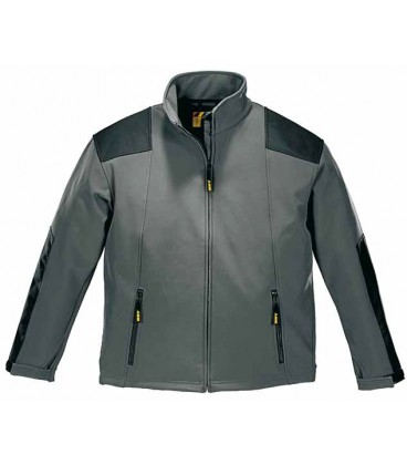 Soft shell Jacket Manovre MNV-331