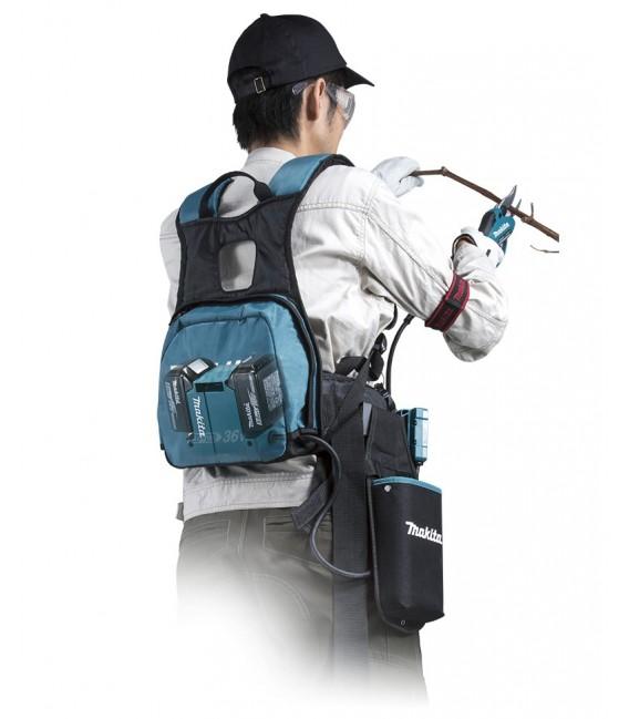 Mobile Pruning shears Makita DUP361RMJ