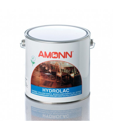 One-component polyurethane water-based paint Amonn Hydrolac