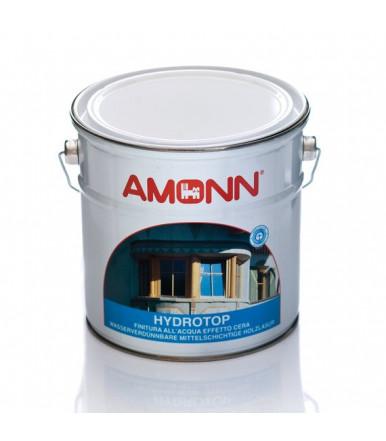 Finitura effetto cera ad acqua Amonn Hydrotop