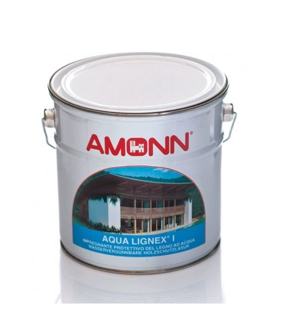 Amonn Aqua Lignex Water-based wood stain