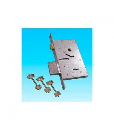 Lock to insert 3028.E60