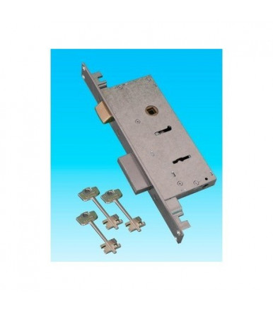 Lock to insert 2032.E50
