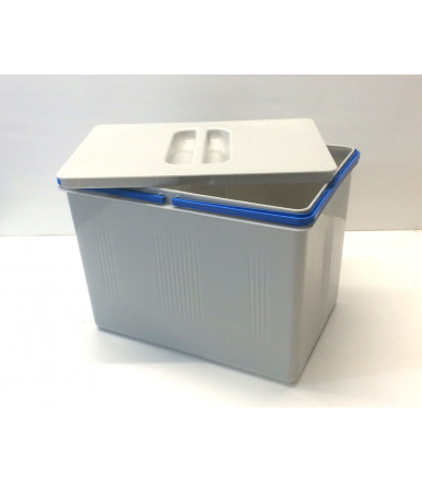 Bucket parts for dustbin Inoxa with lid