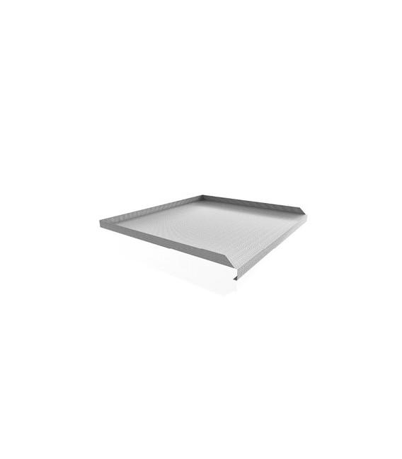 Fondo sottolavello in alluminio Lavenox