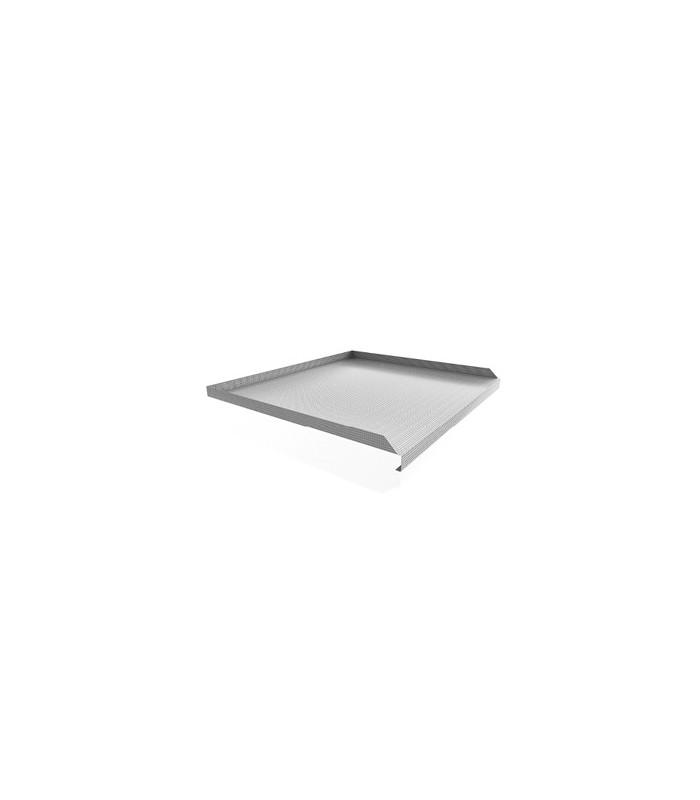 Mobili Cucina Alluminio.Fondo Sottolavello In Alluminio Lavenox