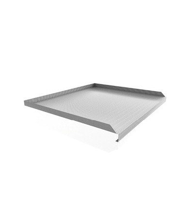 Lavenox aluminium bottom sink