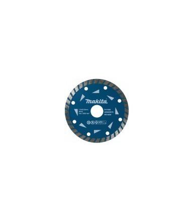 Diamond disk 115 mm D-41626 Makita