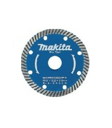 Diamond disk 110x20 mm B-00795 Makita