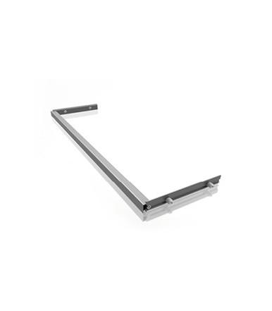 Lavenox aluminium hanging crossbar