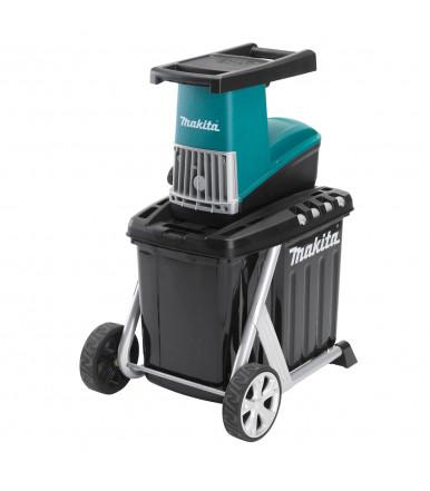Makita UD2500 shredder