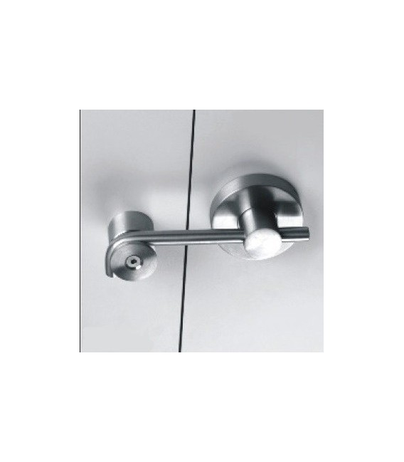 Chiusura bagno per porta scorrevole con indicatore jnf inox art mancini mancini shop - Porta scorrevole per bagno ...