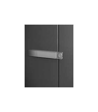 Inox latch bar  JNF