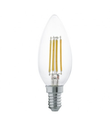 Eglo 4W 350 Lumen warm light LED lamp