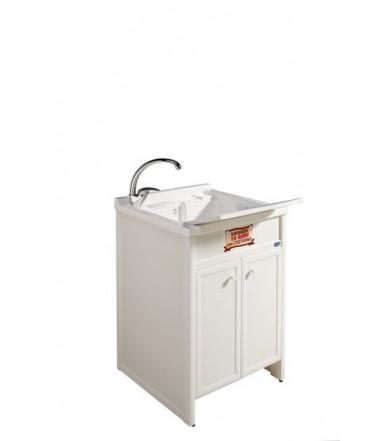 Aquilini aluminium washboard Alex