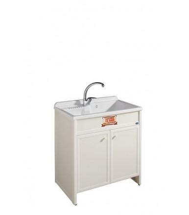 Aquilini aluminium washboard David