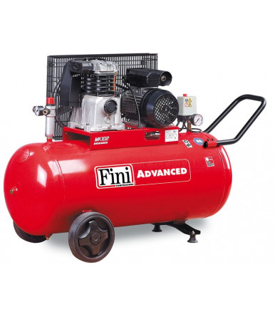 Compressore Fini MK Advanced 90 LT