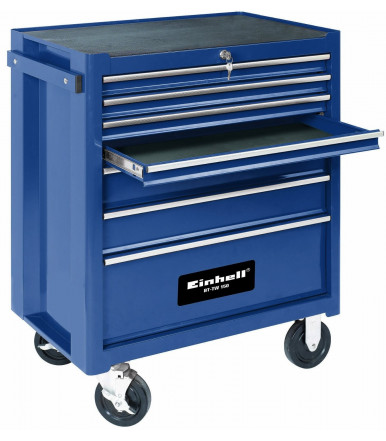 Einhell BT-TW 150 cart for tools and accessories