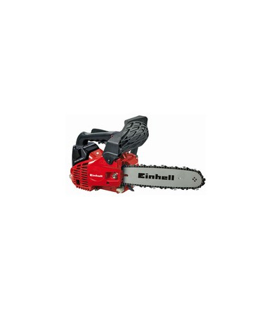 Einhell GC-PC 930 I chainsaw with 2 chains