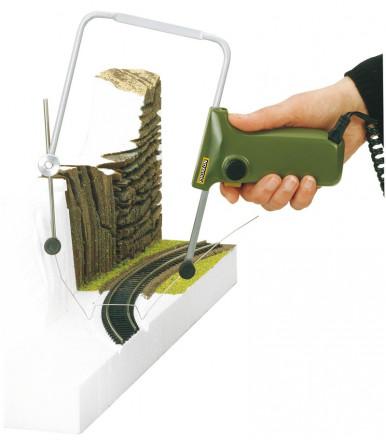Proxxon THERMOCUT 12/E thermal cutting tool