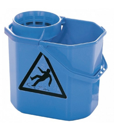 Professional Bucket with Wringer 12 L