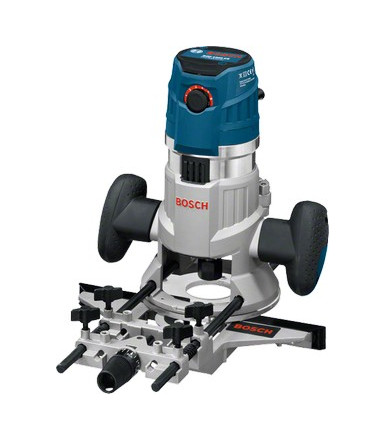 Bosch GMF 1600 CE milling machine professional