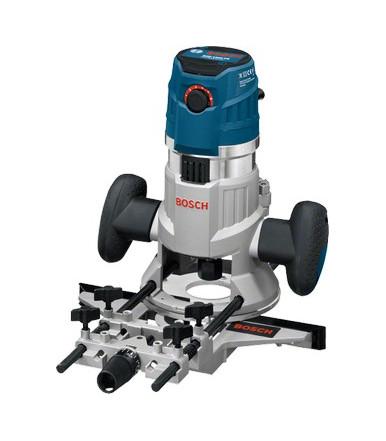 Fresatrice multifunzionale Bosch GMF 1600 CE Professional