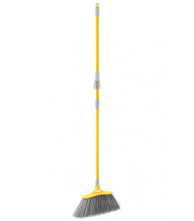 Indoor & Outdoor Broom with Telescopic handle